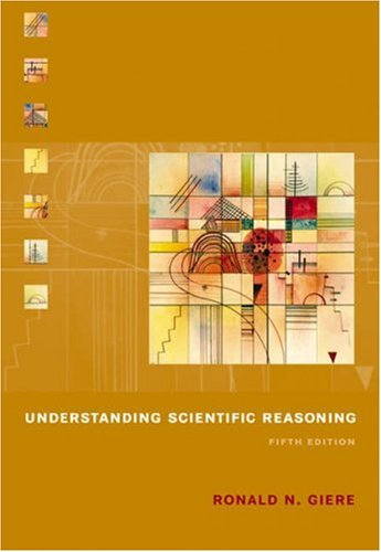 Understanding Scientific Reasoning 9780155063266