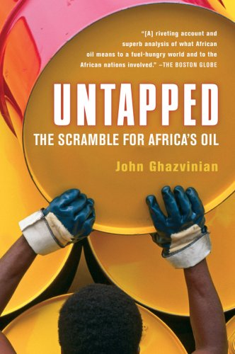Untapped: The Scramble for Africa's Oil 9780156033725