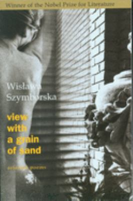 View with a Grain of Sand: Selected Poems 9780156002165