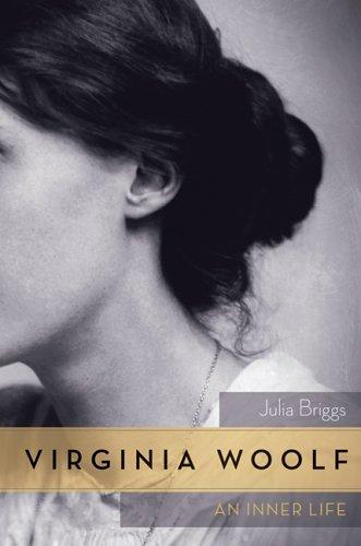 Virginia Woolf: An Inner Life 9780151011438