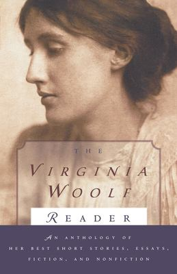 Virginia Woolf Reader 9780156935906