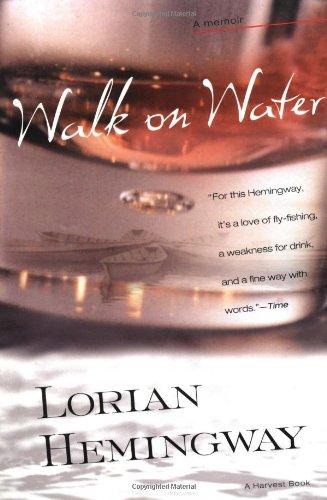 Walk on Water: A Memoir 9780156007092