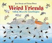 Weird Friends: Unlikely Allies in the Animal Kingdom 444725