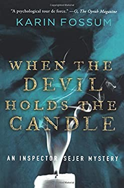 When the Devil Holds the Candle 9780156032124