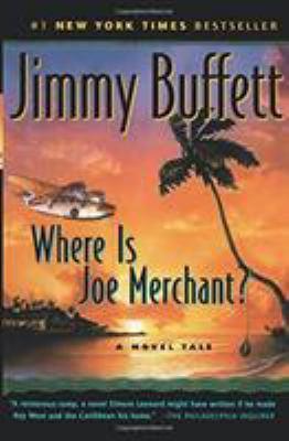 Where Is Joe Merchant? 9780156026994