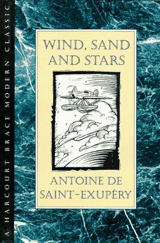 Wind, Sand and Stars 9780151970872