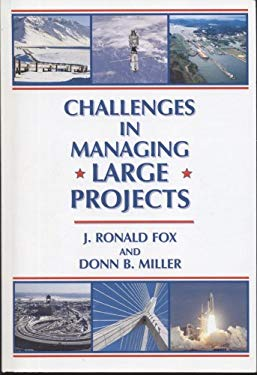 Challenges in Managing Large Projects 9780160739873
