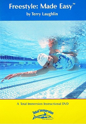 Freestyle Made Easy Swimming Instructional Program-Swim Better