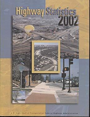 Highway Statistics 9780160515835