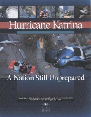 Hurricane Katrina: A Nation Still Unprepared