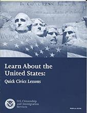 Learn about the United States: Quick Civics Lessons (2006): Quick Civics Lessons
