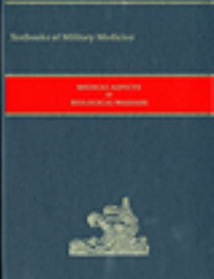 Medical Aspects of Biological Warfare 9780160797316