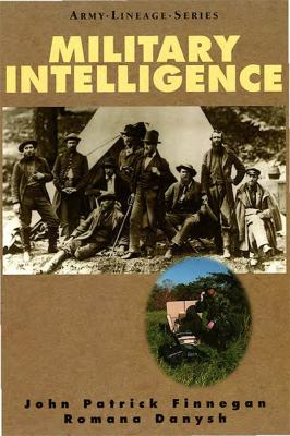 Military Intelligence 9780160488283