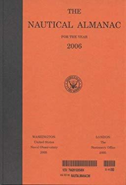 Nautical Almanac Commercial Edition 9780160724510