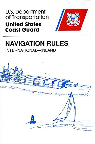 Navigation Rules, International-Inland 9780160500572
