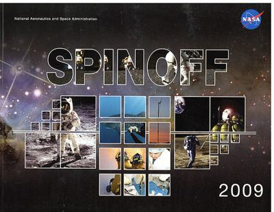 Spinoff Innovative Partnerships Program 2009