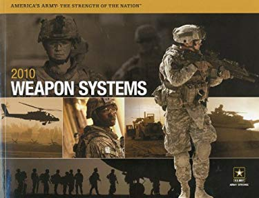 Weapon Systems 2010 9780160840975