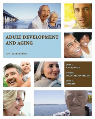 Adult Development And Aging 9780176408107