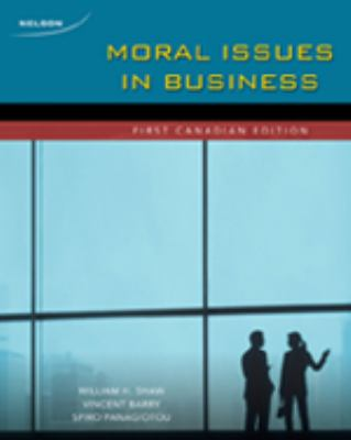 CND ED Moral Issues in Business 9780176441302
