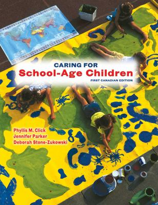 Caring For School Age Children 9780176406301