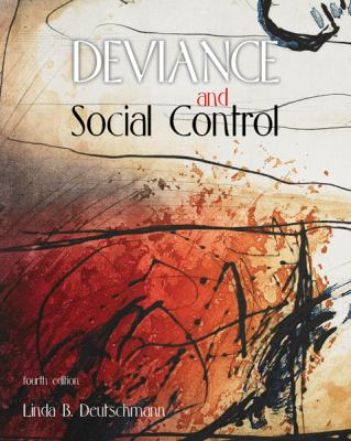 Deviance and Social Control 9780176406110