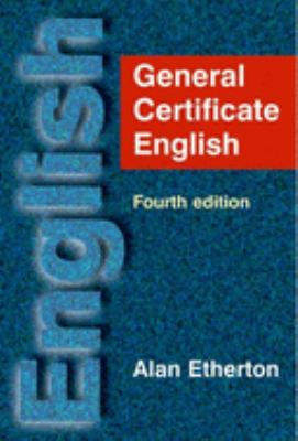 General certificate english fourth edition by alan etherton general certificate english fourth edition fandeluxe Gallery