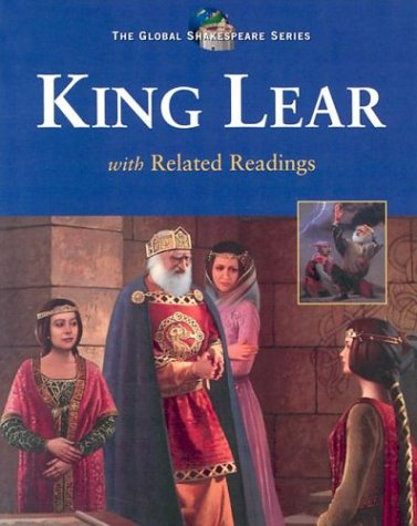 King Lear: The Global Shakespeare 9780176066215