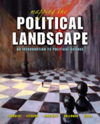 Mapping The Political Landscape: An Introduction to Political Science 9780176424138