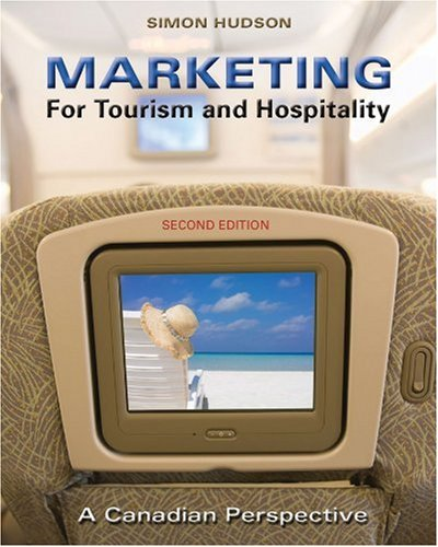 Marketing for Tourism and Hospitality 9780176440473