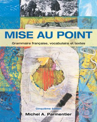 Mise Au Point 5th 9780176103453