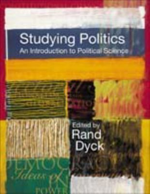 Studying Politics: : An Introduction to Political Science, First Editio 9780176169671