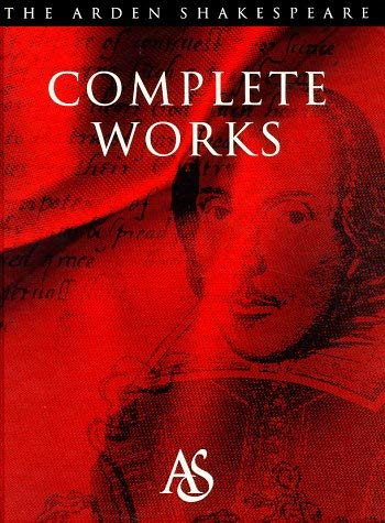 The Arden Shakespeare Complete Works 9780174436157