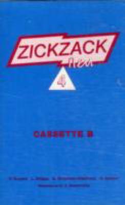 Zickzack Neu 9780174399001
