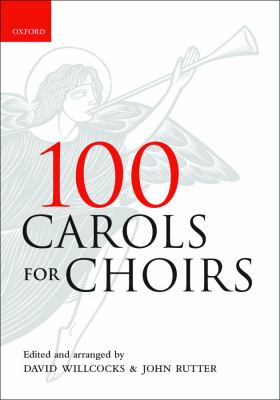 100 Carols for Choirs 9780193532274
