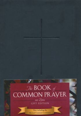 1979 Book of Common Prayer Gift Edition 9780195287776