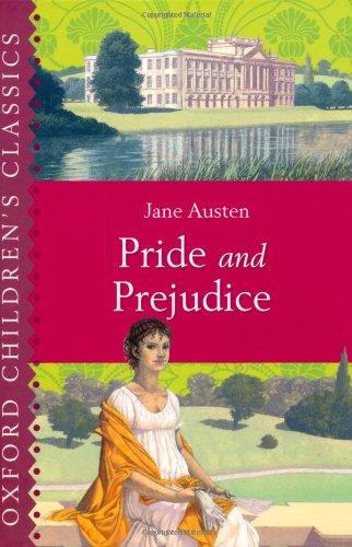 Pride and Prejudice 9780192789860