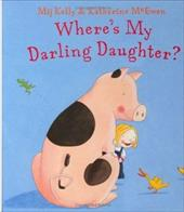 Where's My Darling Daughter? 11827862
