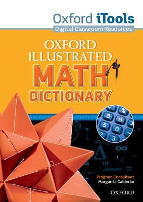 Oxford Illustrated Math iTools DVD-ROM 9780194071307