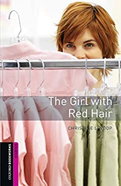 The Girl with Red Hair 9780194234351