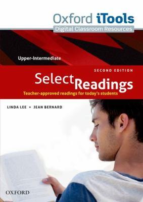 Select Readings: Upper Intermediate: iTools 9780194332293