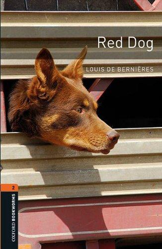 Red Dog 9780194790833
