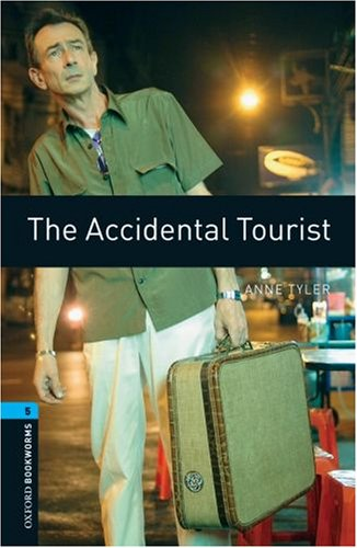 The Accidental Tourist 9780194792158