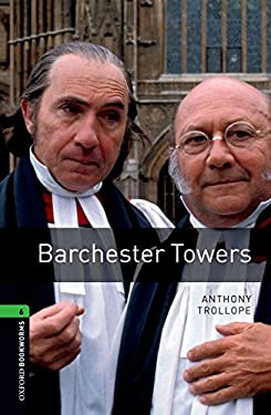 Barchester Towers 9780194792547