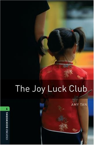 The Joy Luck Club 9780194792639
