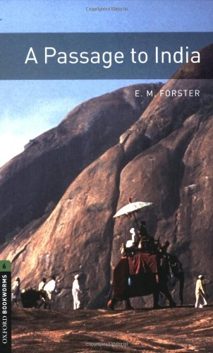 A Passage to India 9780194792714