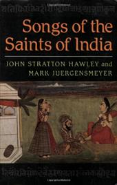 Songs of the Saints of India 532668