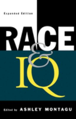 Race and IQ 9780195102215