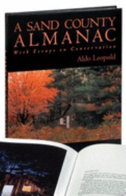 A Sand County Almanac 9780195146172