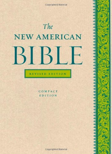 New American Bible-NABRE 9780195298031