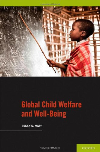 Global Child Welfare and Well-Being Global Child Welfare and Well-Being
